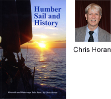 Humber sail and history